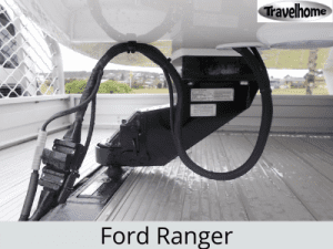 Ford Ranger Hitch