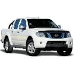 Nissan Navara Hitch Travelhome