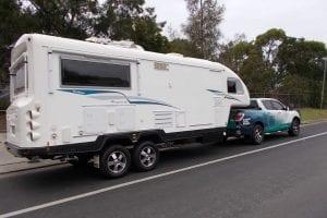 25ft Travelhome Macquarie