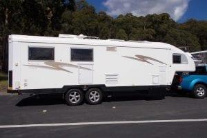 29ft Travelhome Macquarie