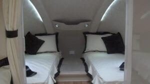Bedding for Travelhome