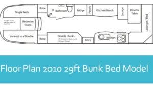 TH218 Floorplan